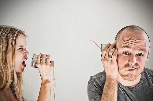 interferencia psicologica de la comunicacion