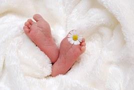 margarita bebé
