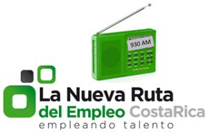 radio LNRE Costa Rica